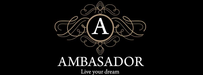 Ambasador Oradea Blog