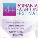 Ambasador Oradea gazduieste prima editie a Romanian Fashion Festival
